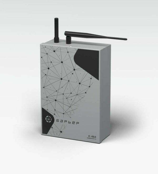 """Прибор охранный """"Барьер-K464"""" + Wi-Fi"""